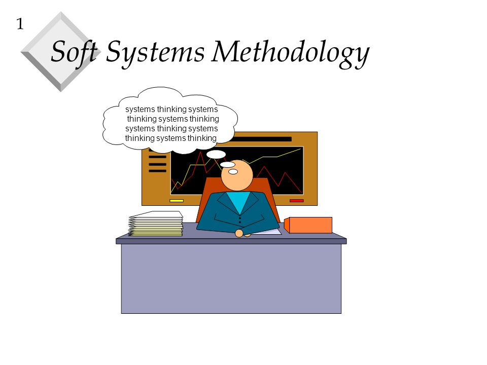1 Soft Systems Methodology systems thinking systems thinking systems thinking systems thinking systems thinking systems thinking