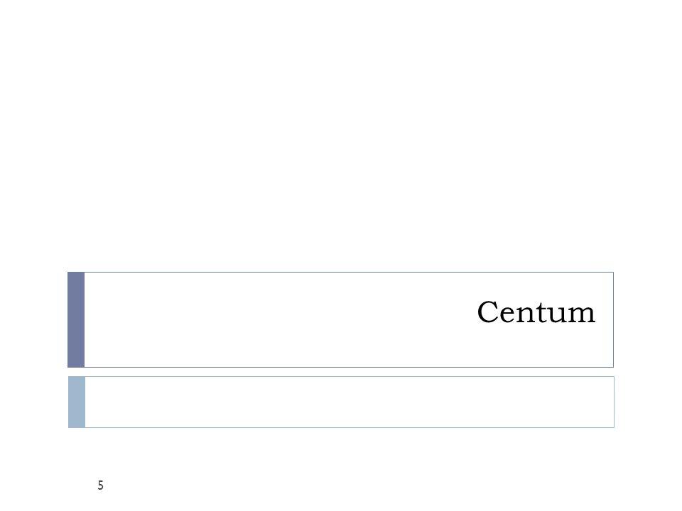 Centum 5