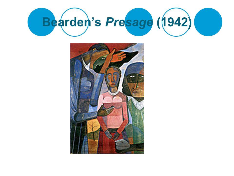 Bearden's Presage (1942)