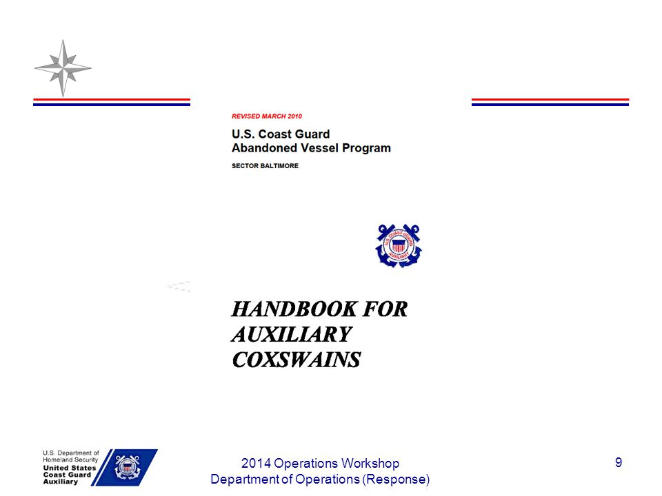 Coast Guard PPE Policy When the water temp is 50 deg F or below All boat crew must wear MSD 900 or USIA drysuit with layer 1 and/or 2 (bunny suits) under garments, Type III PFD & SAR vest shall be worn.
