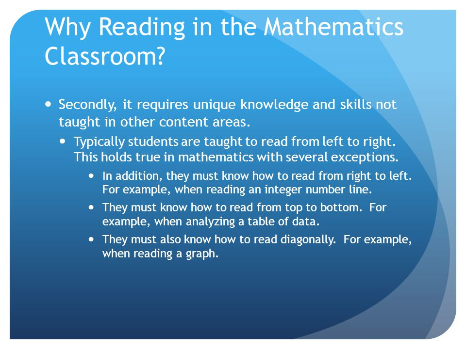 Ideas For Integrating into the Mathematics Classroom Discourse Time.