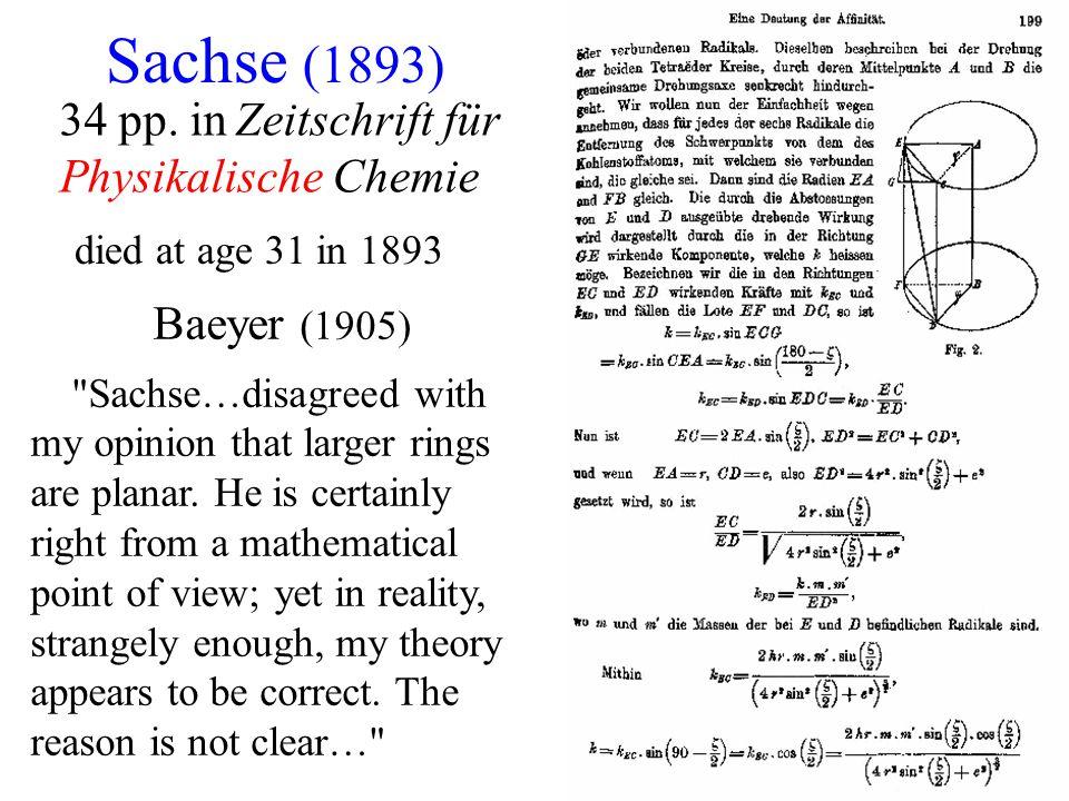 Sachse (1893) 34 pp.