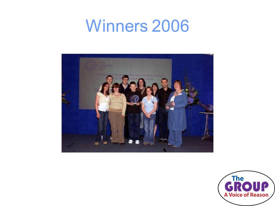 Winners 2006