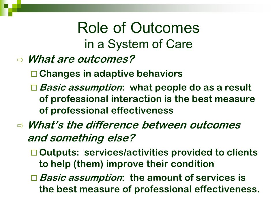 The Role of Advocacy  A key measure of council effectiveness is the willingness and ability of council members to integrate council client concerns into their daily agency routines  Advocacy looks like:  making connections with other professionals as council members go about their daily routines  Intervening in one's own agency to help clients gain access to services  Being supportive by other council members in challenging status quo treatment options  Advocacy does not look like being held accountable for collecting data to show client progress