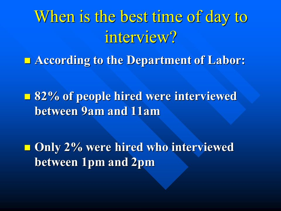 What should be brought to an interview.First and foremost a positive attitude!!.