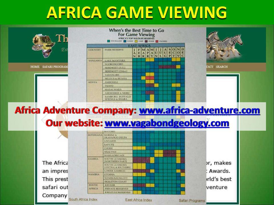 SOUTHAFRICA ANGOLA ZIMBABWE Week 1: living in Africa EAST AFRICA Week 2: Zimbabwe Week 3: Tanzania (1) Week 4: Tanzania (2) Week 5: Kenya Week 6: Egypt TANZANIA KENYA EGYPT WEEK 6: EGYPT