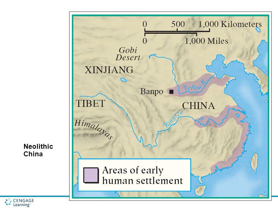 Neolithic China