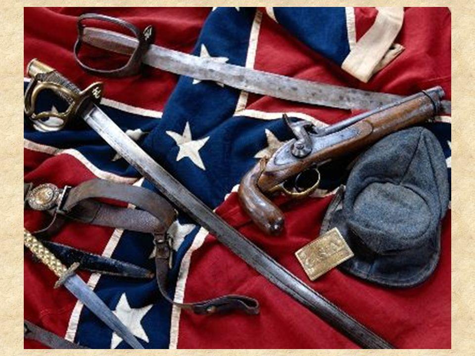From Bull Run to Antietam