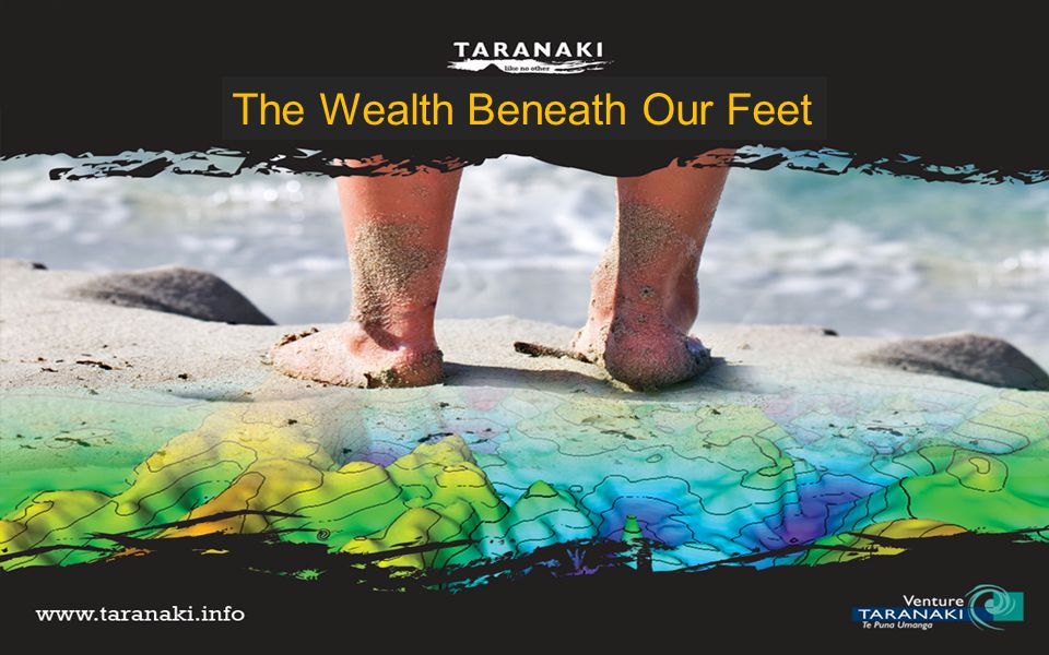 The Wealth Beneath Our Feet