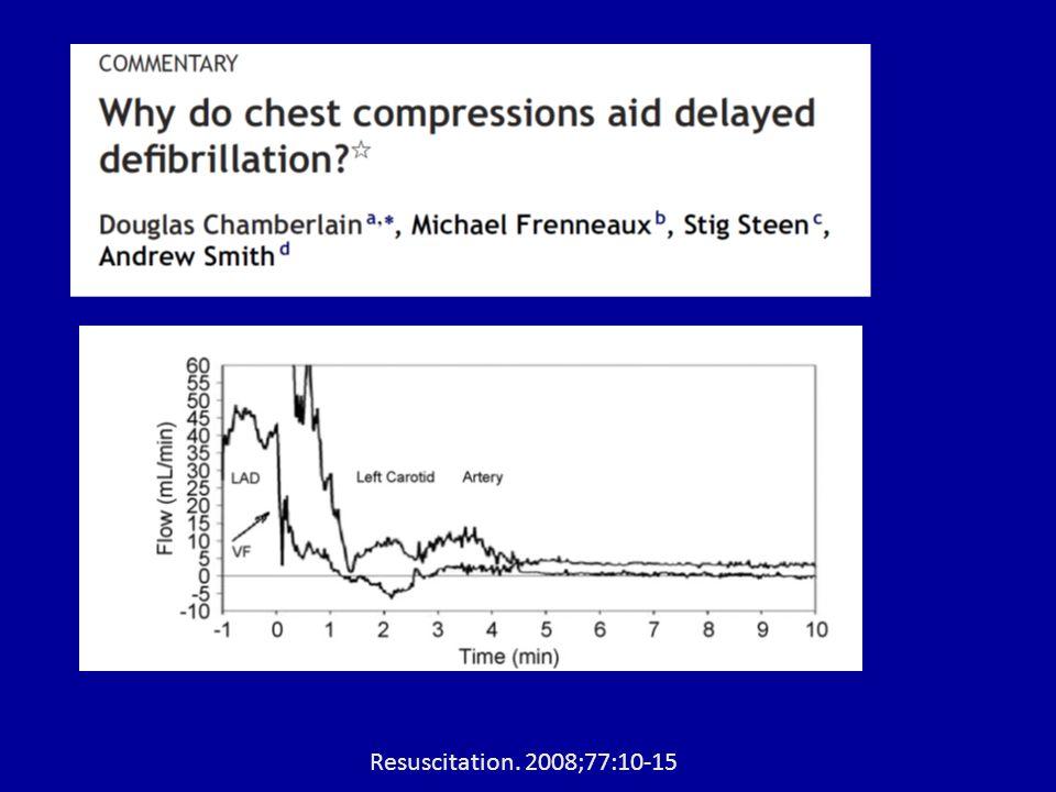 Resuscitation. 2008;77:10-15
