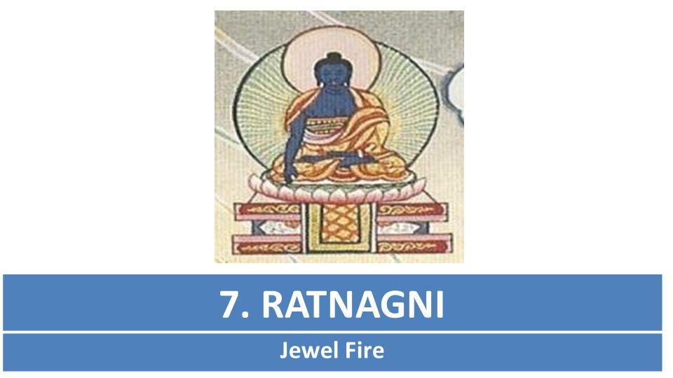 7. RATNAGNI Jewel Fire