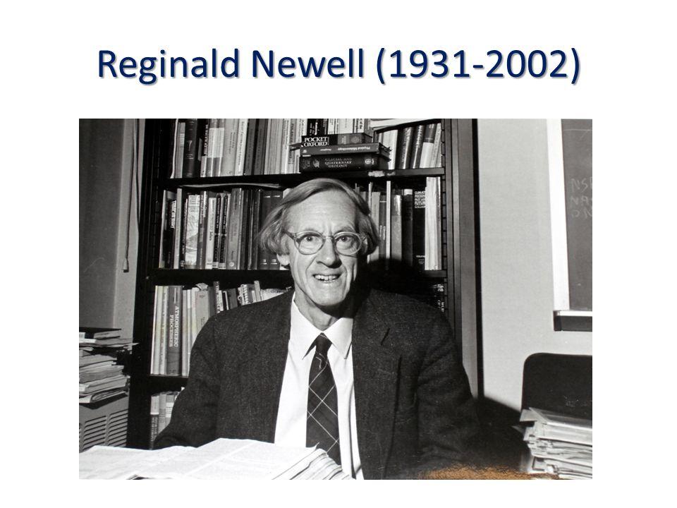 Reginald Newell (1931-2002)