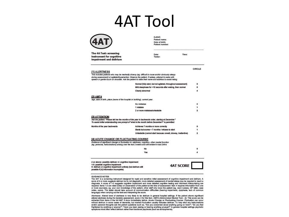 4AT Tool