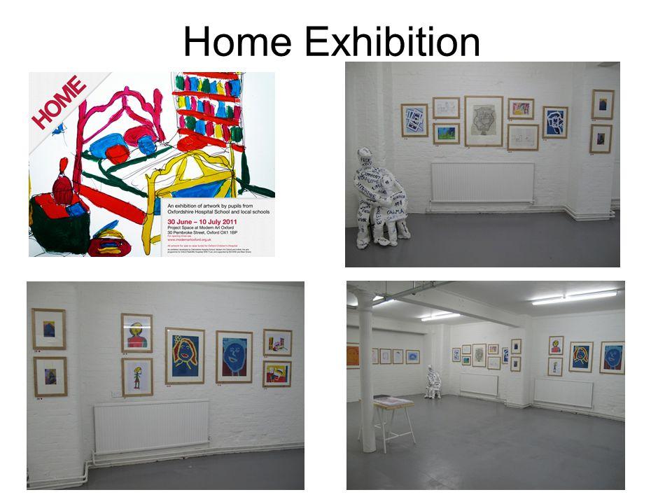 Home Exhibition