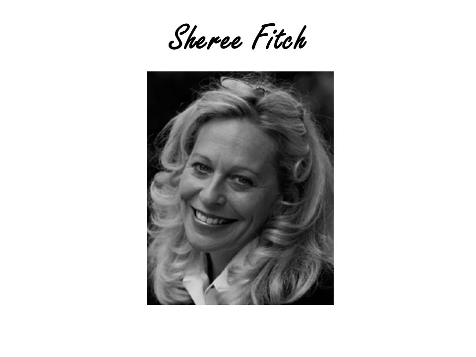 Sheree Fitch