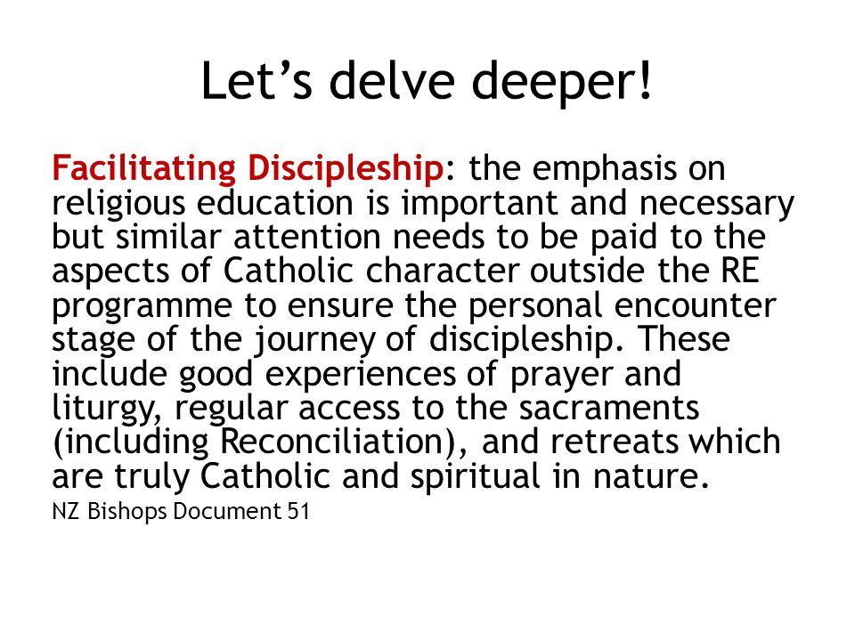 Let's delve deeper.