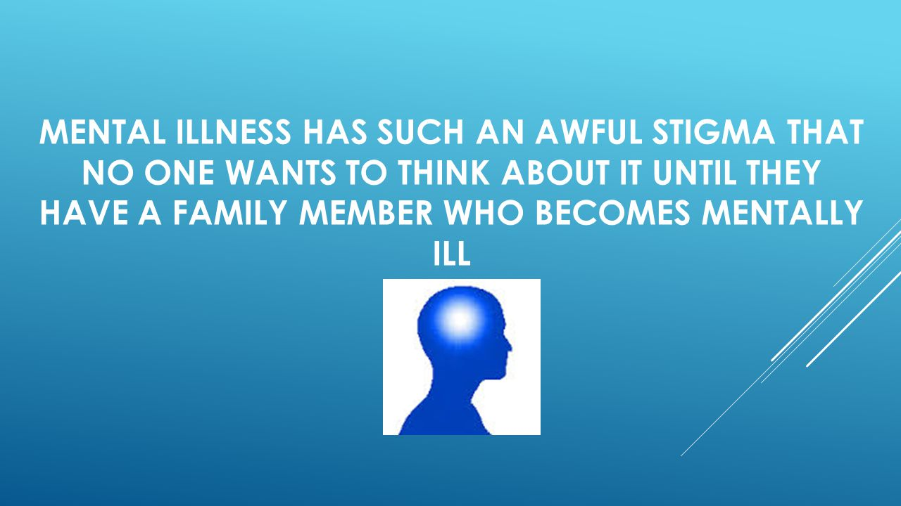 THE NATIONAL ALLIANCE ON MENTAL ILLNESS NAMI was founded in 1979.