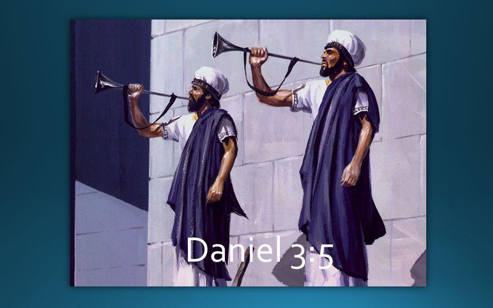 Daniel 3:5