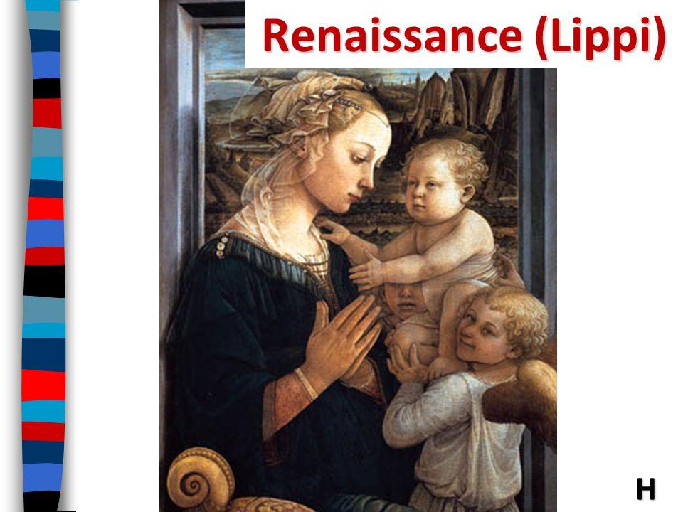 H Renaissance (Lippi)