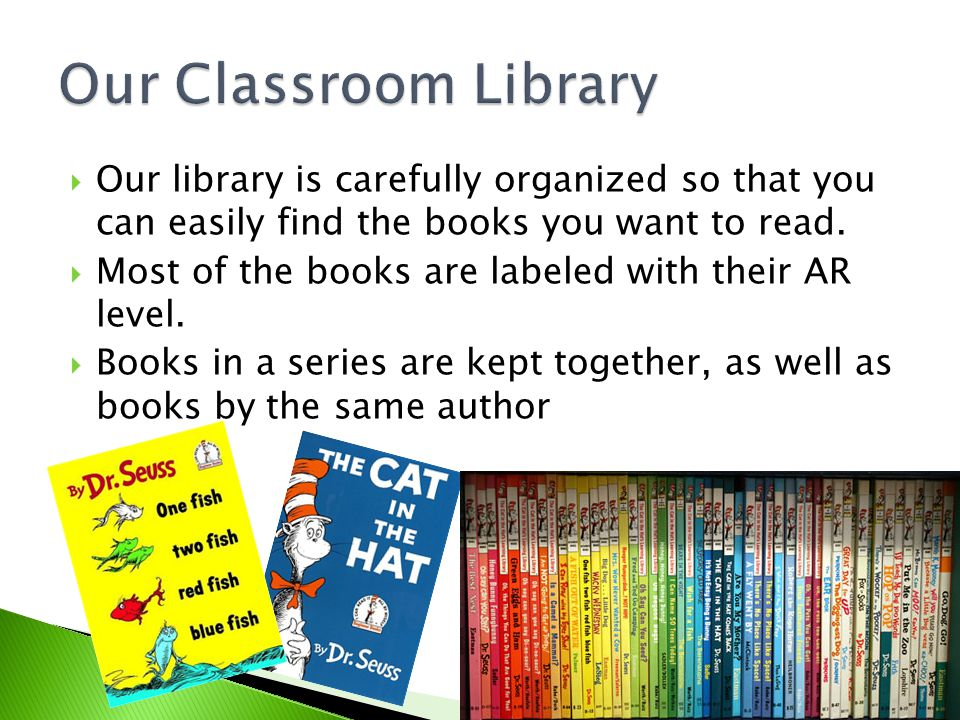  Our library is carefully organized so that you can easily find the books you want to read.