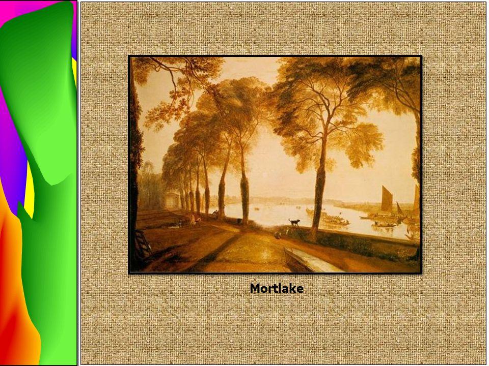 Mortlake