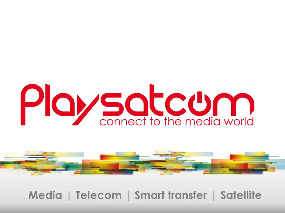 Media | Telecom | Smart transfer | Satellite