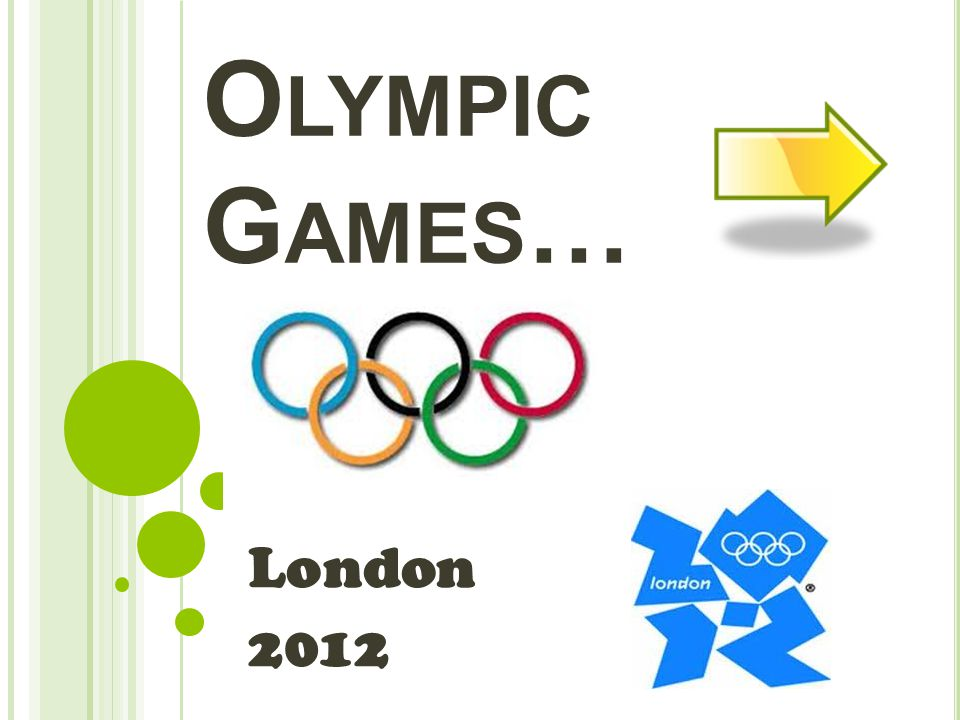 T HE O LYMPIC G AMES IS A MAJOR INTERNATIONAL EVENT FEATURING SUMMER AND WINTER SPORTS, IN WHICH THOUSANDS OF ATHLETES PARTICIPATE IN A VARIETY OF COMPETITIONS.