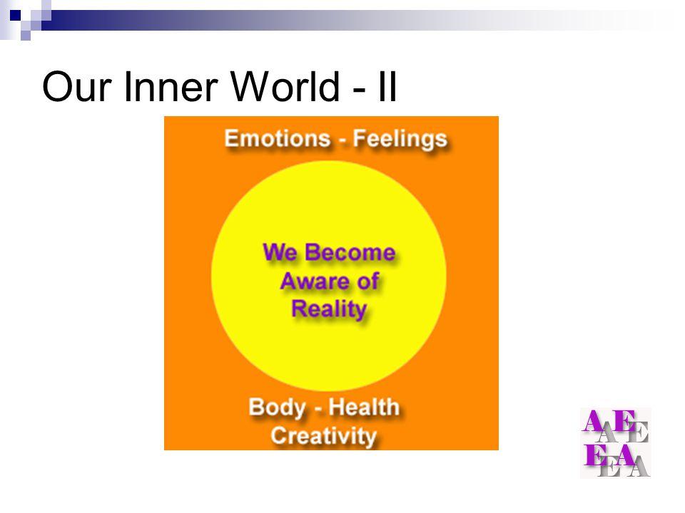 Our Inner World - II