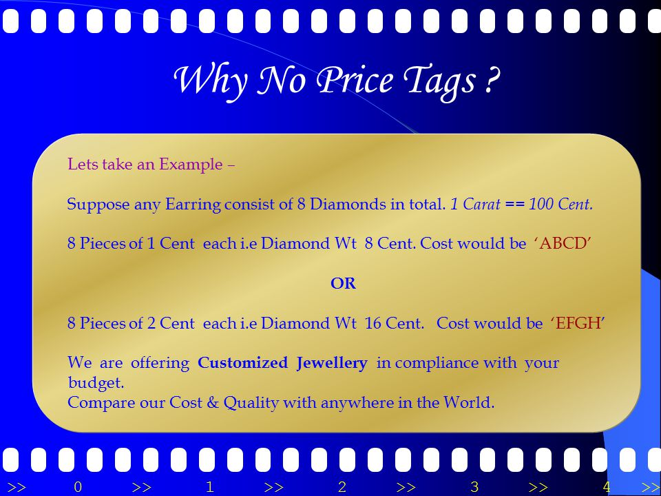 >>0 >>1 >> 2 >> 3 >> 4 >> Comparison of Cost & Quality Roshani'S Local Market/ShowRooms VVS1, FG & Above.