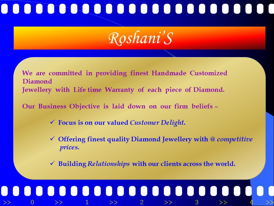 >>0 >>1 >> 2 >> 3 >> 4 >> Our Clients' Reference List We have developed an invincible relationship with our clients.