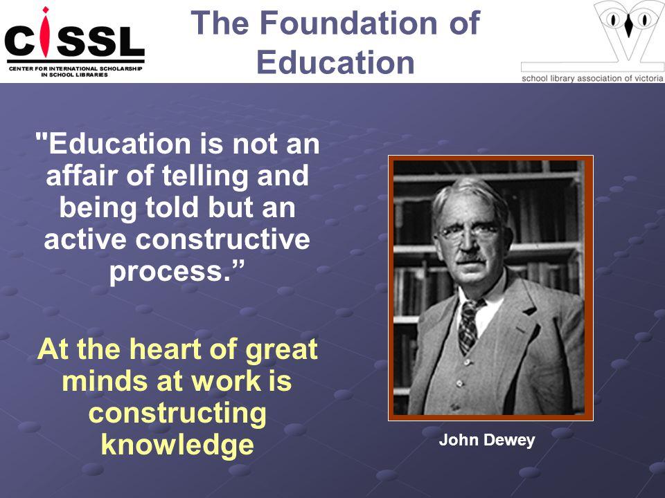 Great Minds at Work Learners VELS Teachers Teacher Librarians School Leaders Community VCAA BElief BElong BEhaviour