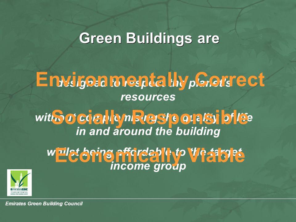 Emirates Green Building Council ENPARC 1 Interior – Platinum.