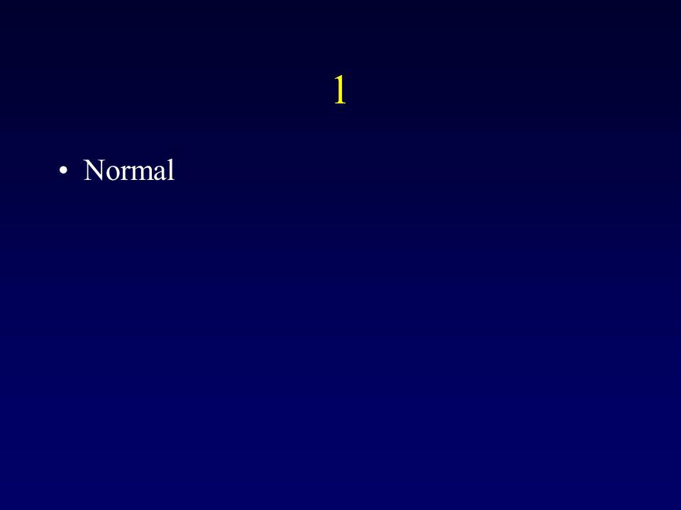 1 Normal
