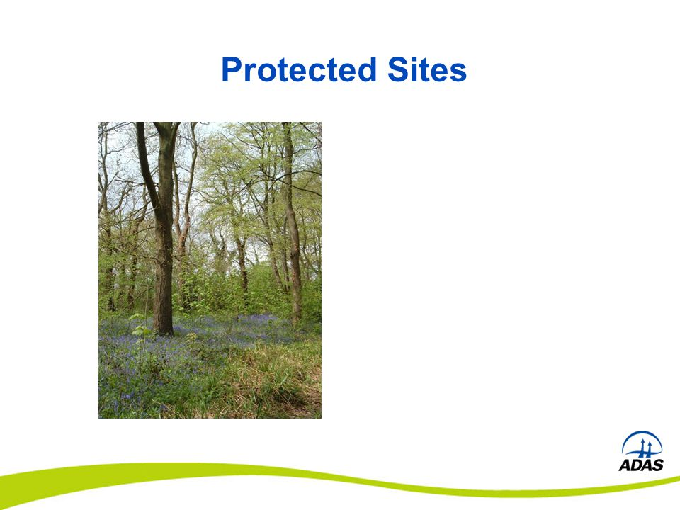 Protected Sites