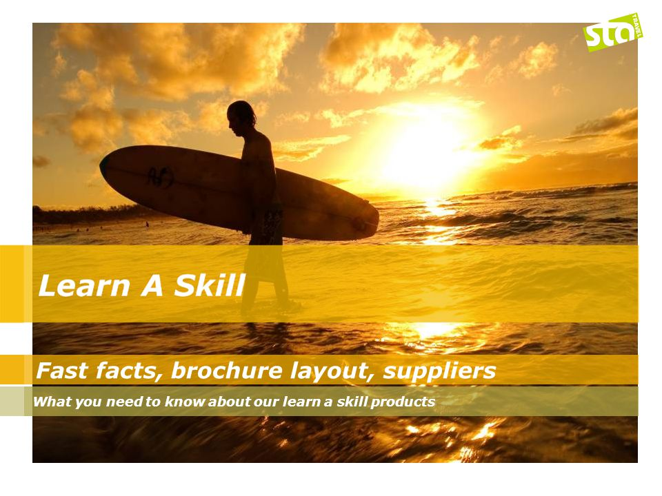 From watery depths to dry terrain There are a raft of adrenaline pumping products availble around the world Build confidence whilst being fun Gives you a new perspective on life Character building Strengthens your employability Test your physical and mental capabilities Grow your knowledge and expertise