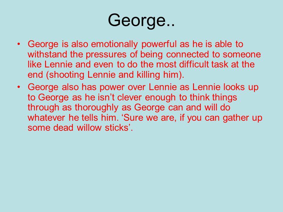George..