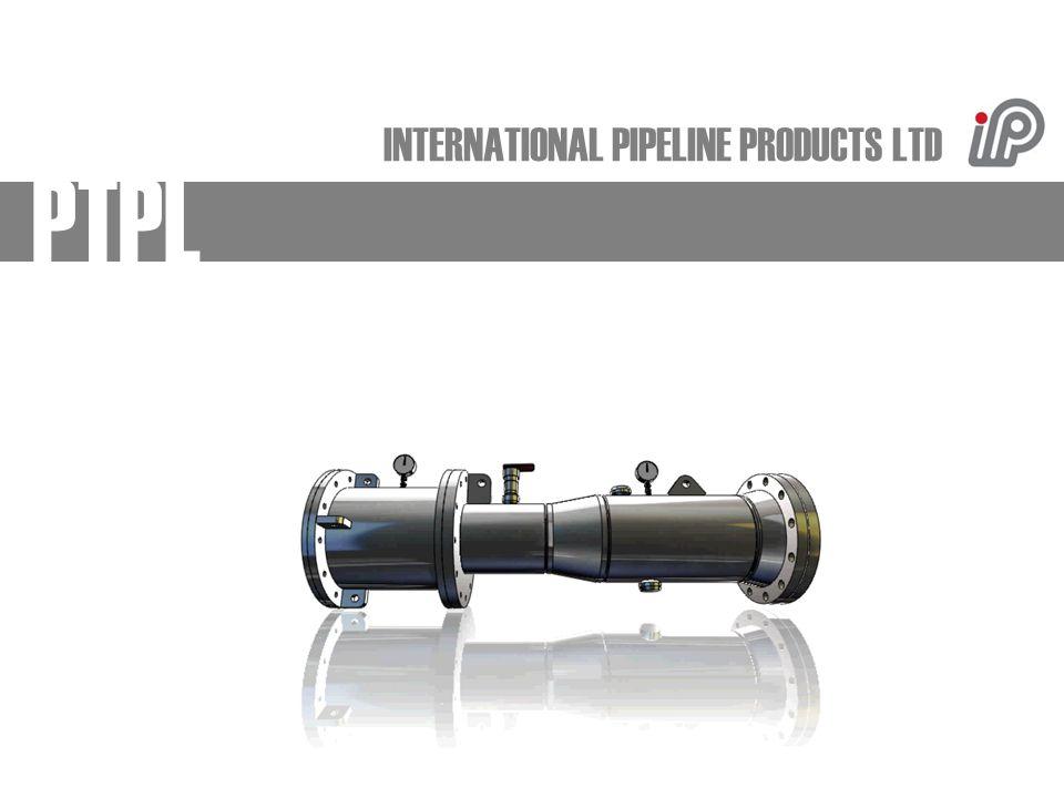 PTPL INTERNATIONAL PIPELINE PRODUCTS LTD