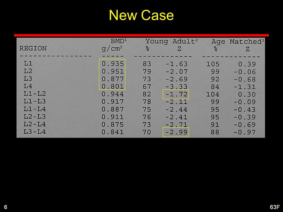63F6 New Case