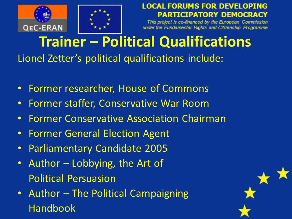 The role of literature in boosting turnout During the course of a campaign literature plays an important role in raising awareness about the elections.