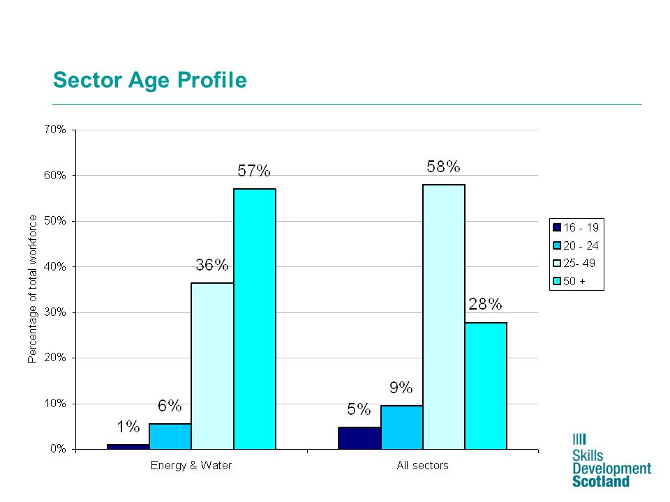 Modelling Sector Employment