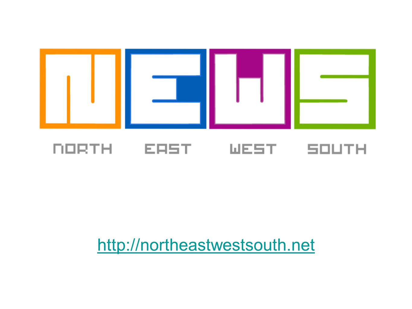 http://northeastwestsouth.net