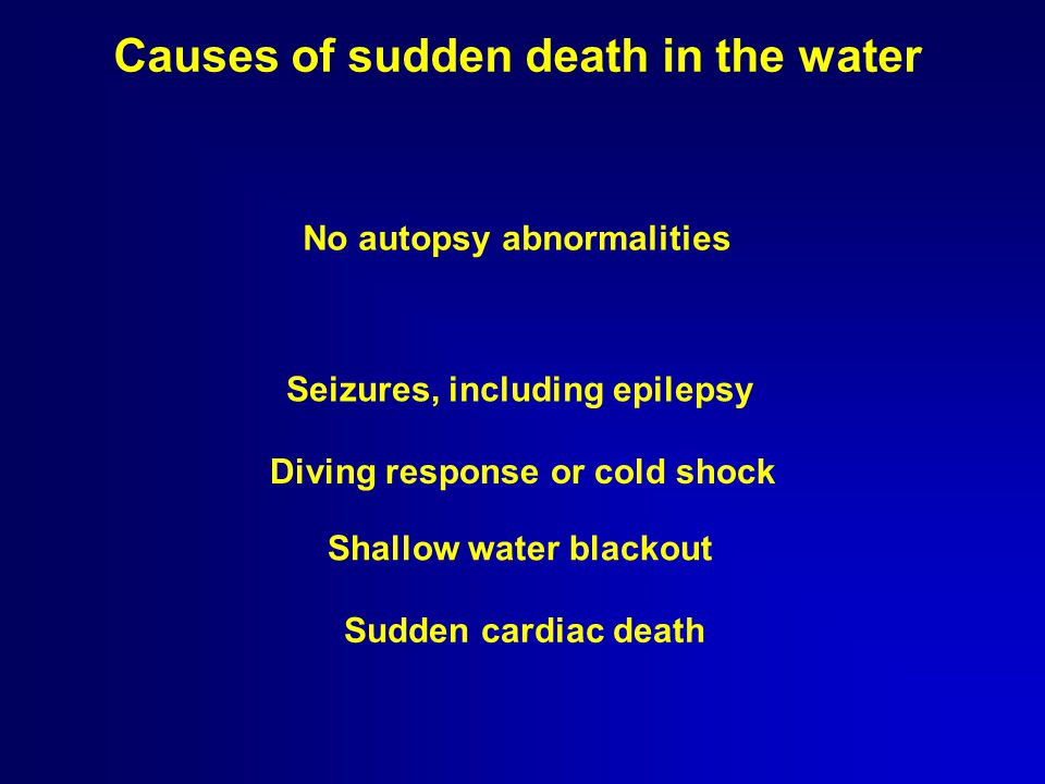 Sudden cardiac death (SCD) is defined as: '...death due to cardiac causes...