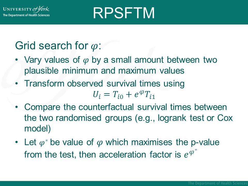 RPSFTM
