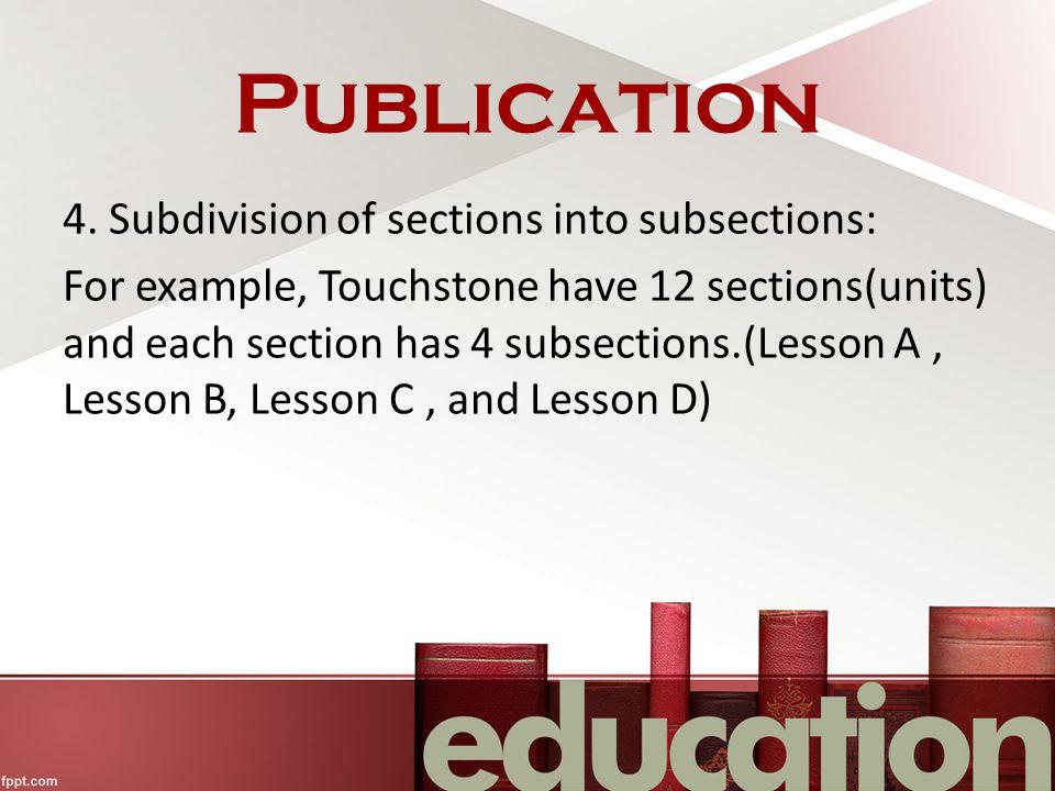 Publication 4.
