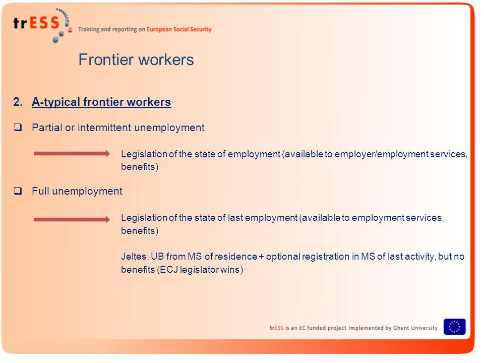 Frontier workers 2.