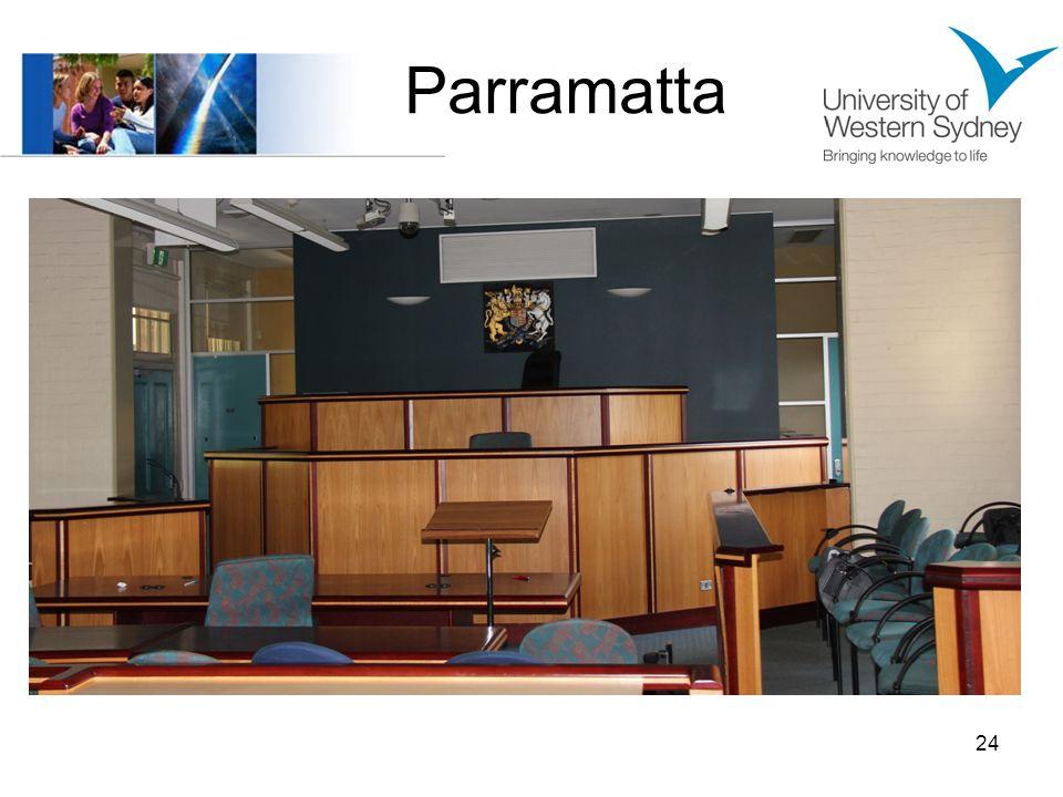 Parramatta ?? 24