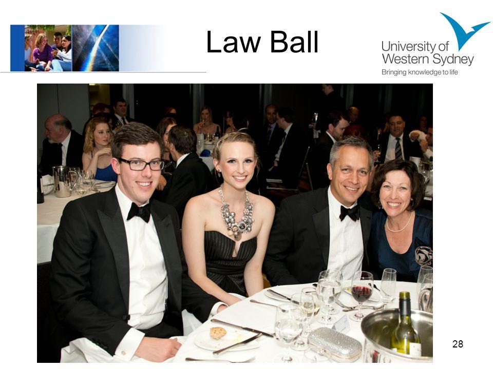 Law Ball 28