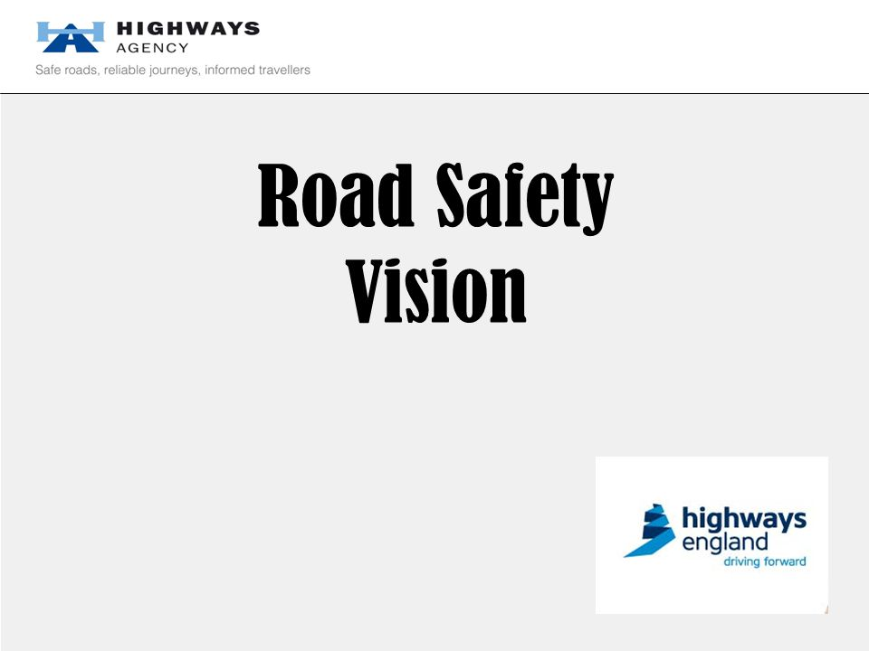 Road Safety Vision
