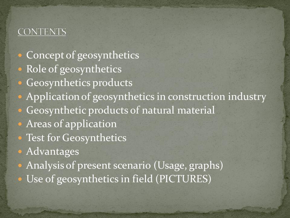 POLYESTER - 25 % POLYOLEFINS - 25 % GLASS - 15 % JUTE, COIR, ETC.