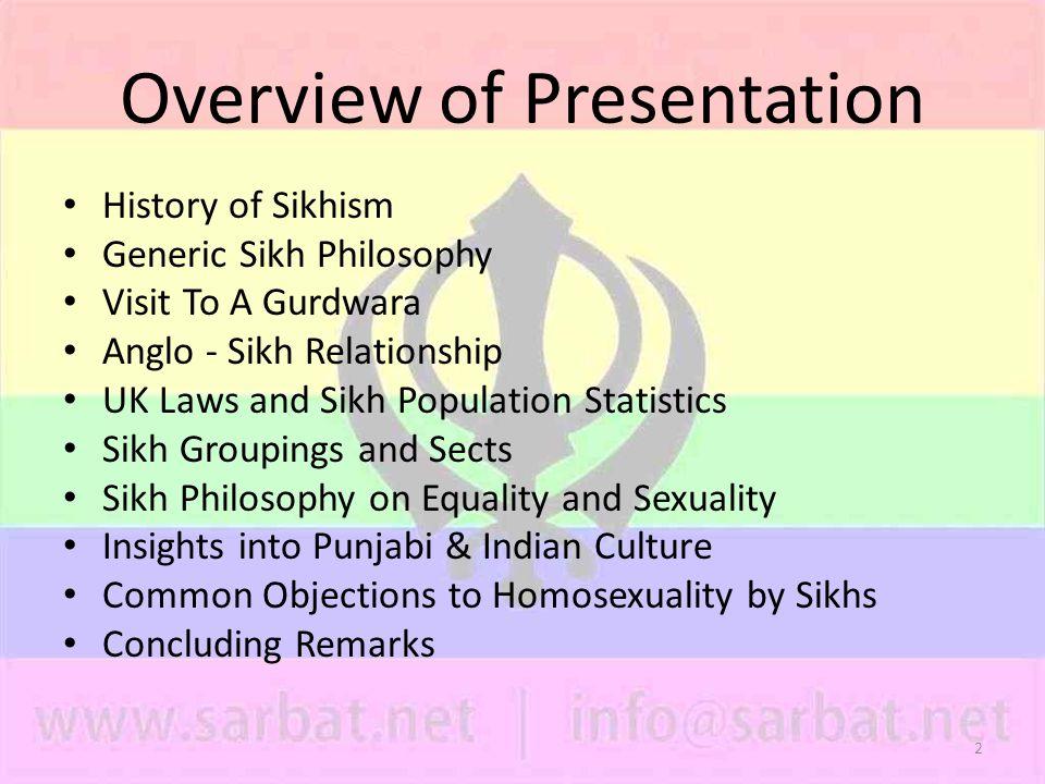 23 UK Laws & Sikh Population Statistics